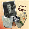 Image of the Dear Ray book cover