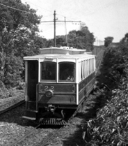 Photo from Manx Electric Railway