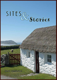 Image of sights and stories book cover