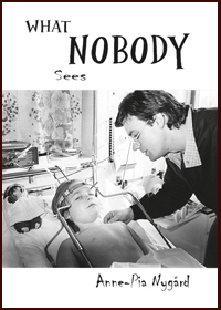 Image of What Nobody Sees book cover