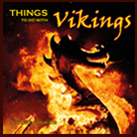Things to do with vikings book jacket